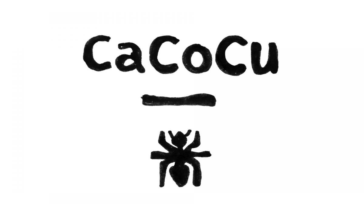 CaCoCu.