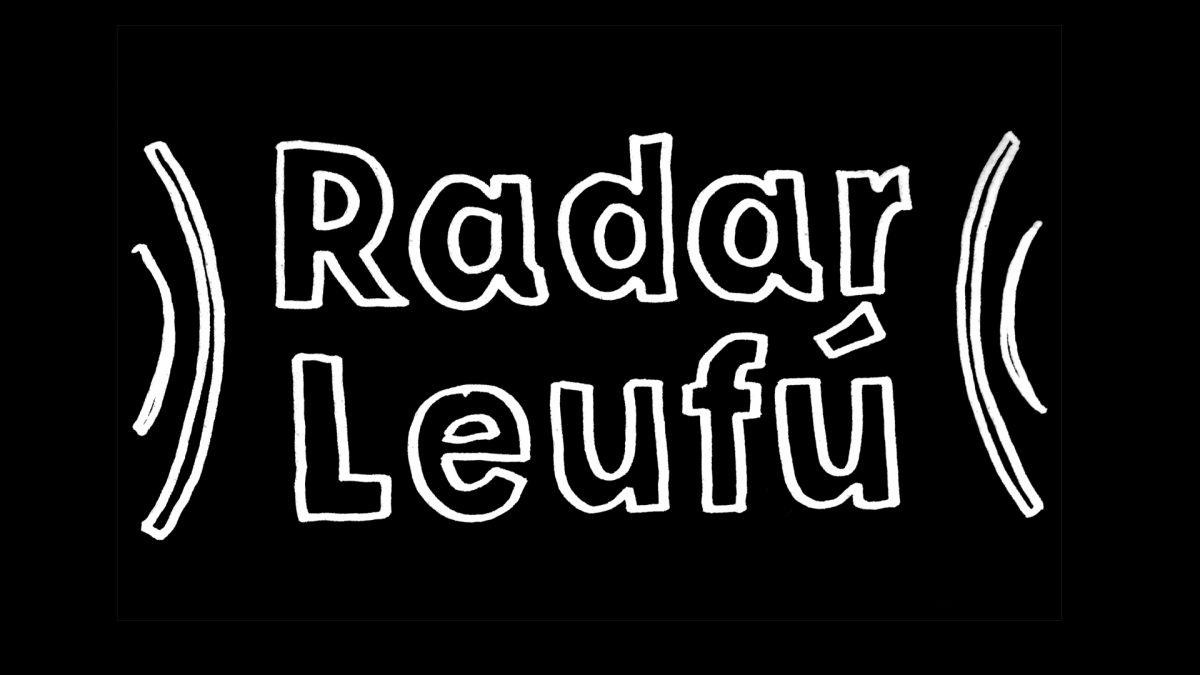 RadarLeufú.