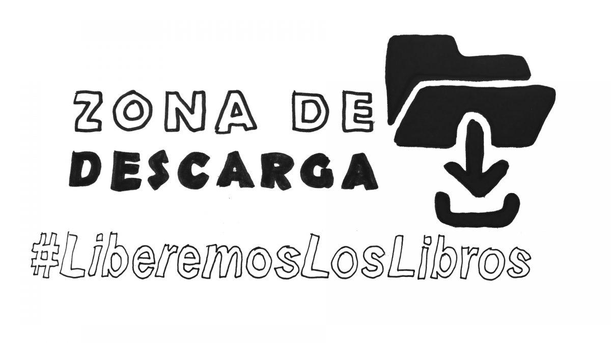 #LiberemosLosLibros.