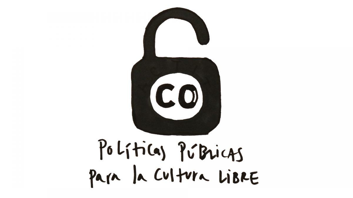 Políticas públicas para la cultura libre.