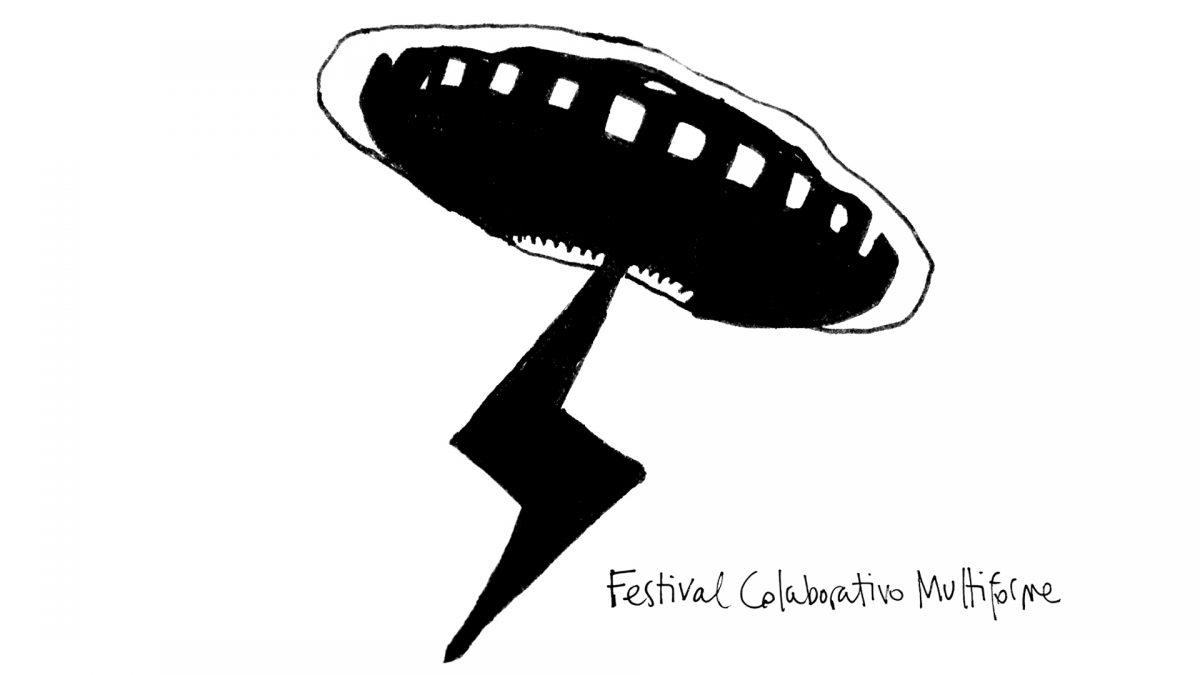 """Festival colaborativo multiforme """"Para el placer bailable y quietable"""""""